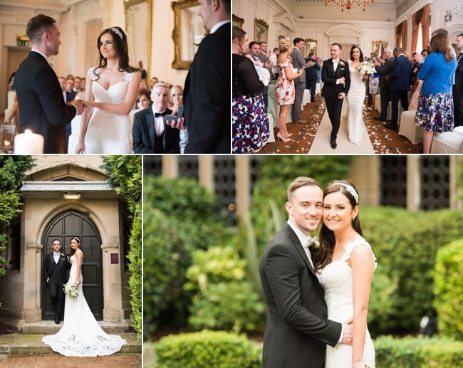 Wedding Photography at Coombe Abbey, Coventry