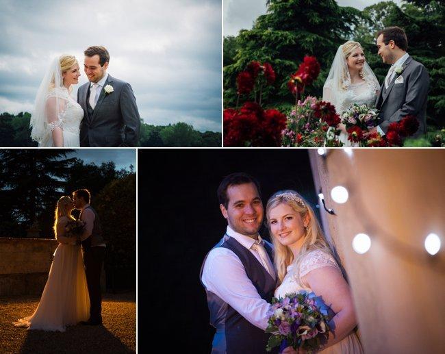 wedding photography Prestwold Hall
