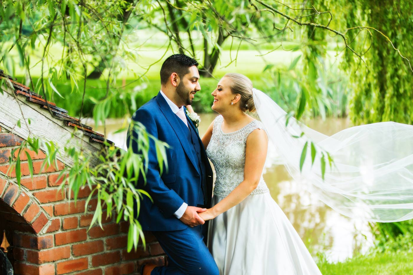 Wedding Photography and Video at The Belfry Hotel // Pheobe & Sanj