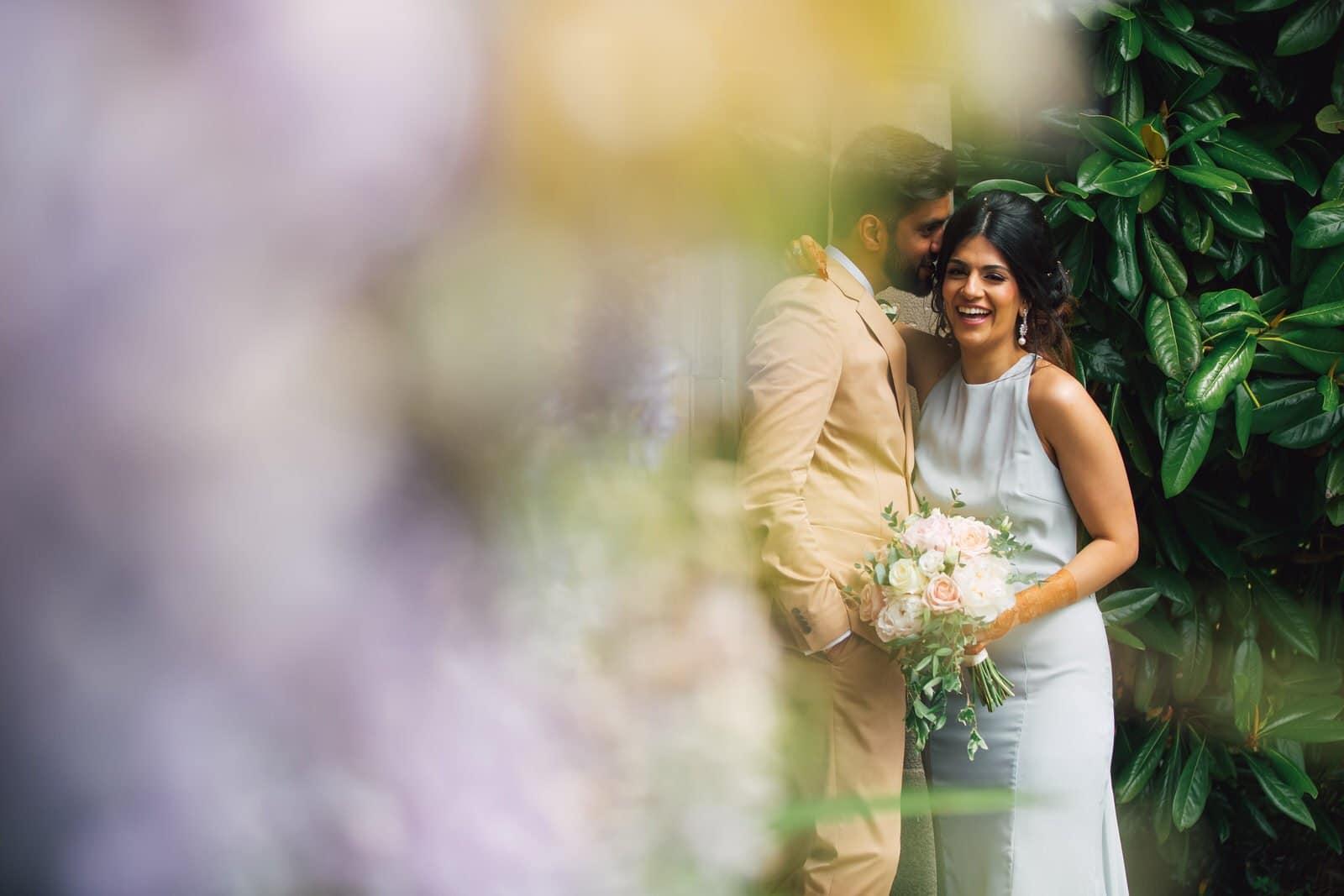 wedding photography at Dunchurch Park Hall