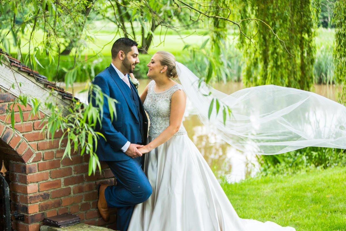 Civil Wedding at Belfry Hotel
