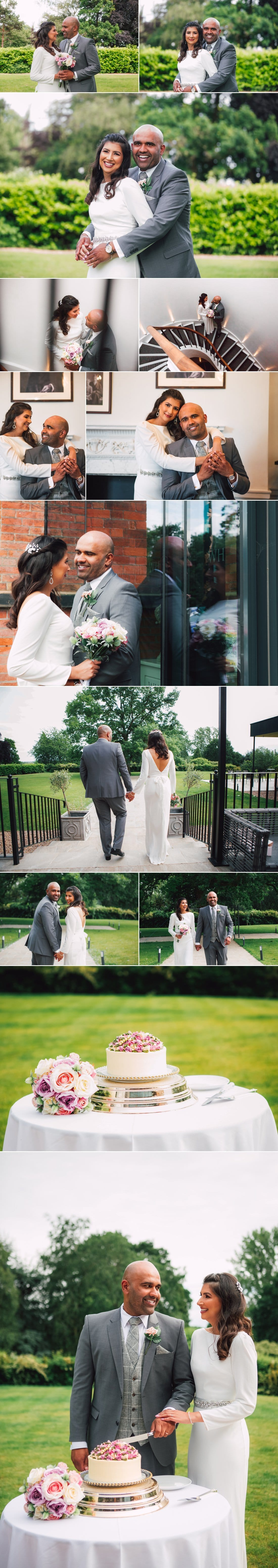 Wedding Photography at Winstanley House - blog 7