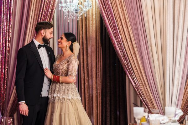 Wedding Photography at Supreme Nanqueting Suite, Birmingham