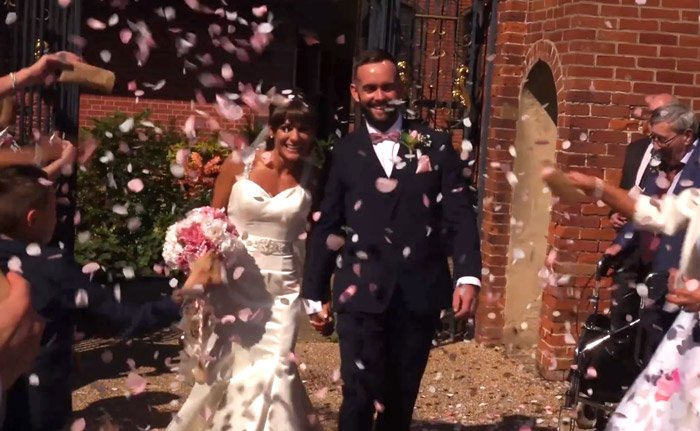 Wedding-Video-at-Castle-Bromwich-Hall