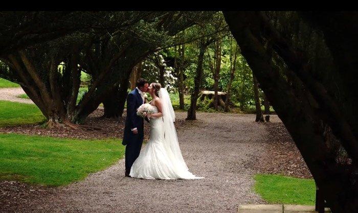 Wedding-Video-at-New-Hall,-Birmingham