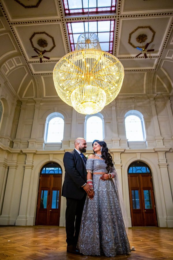 grand station wedding photography