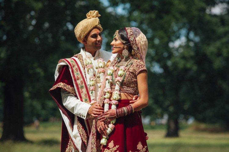 hindu wedding photography and videography