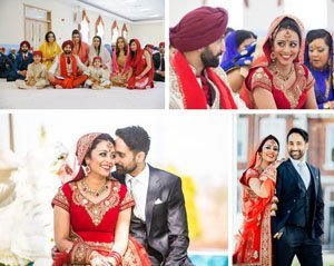 Sikh Wedding Packages