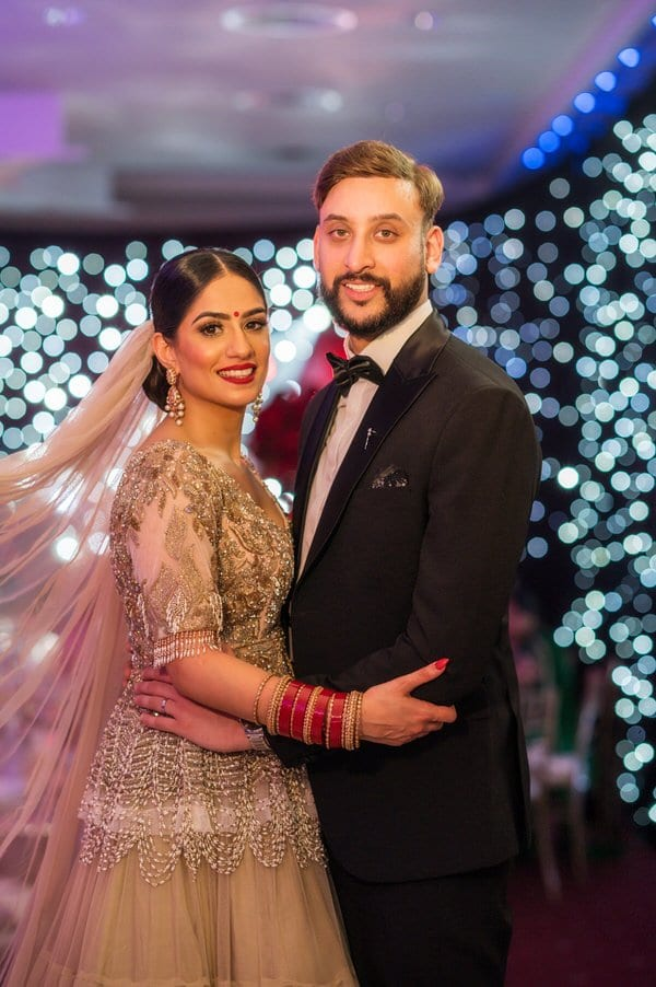 Sikh Wedding Photography at Supreme Banqueting Suite