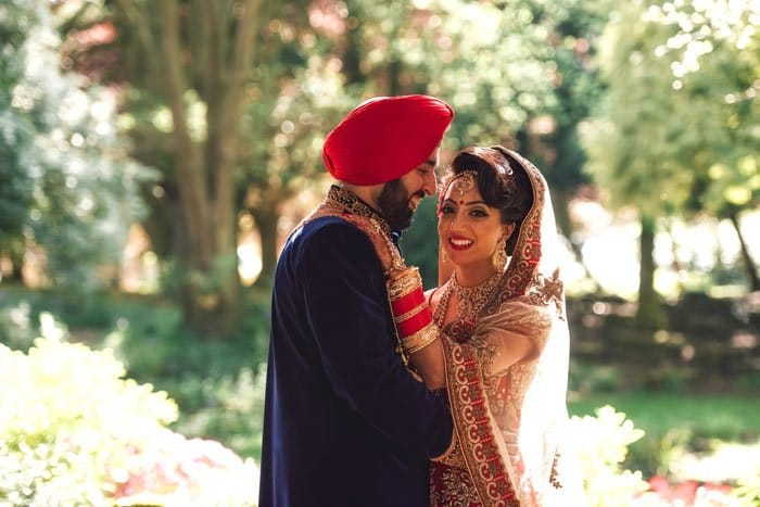 Sikh-Wedding-Photography-at-Heart-of-England