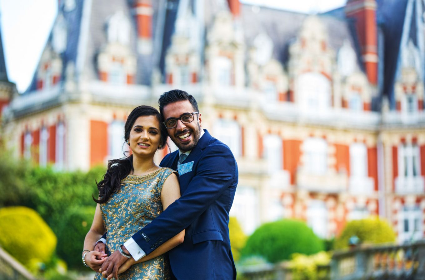 pre-wedding-shoot-at-Chateau-Impney
