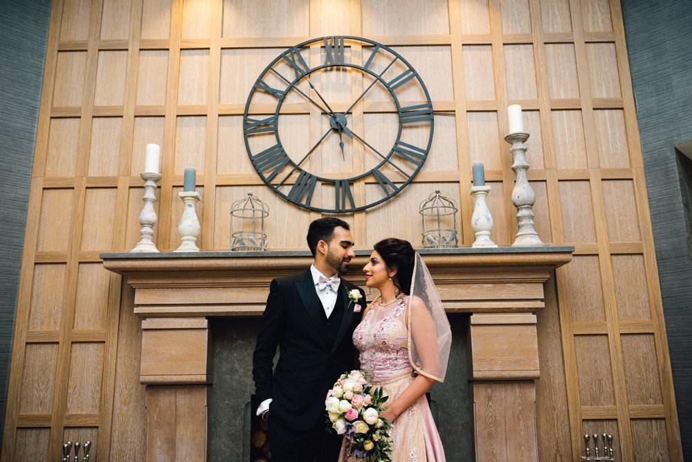 Belfry Hotel Wedding Photography :: Kerry and nik