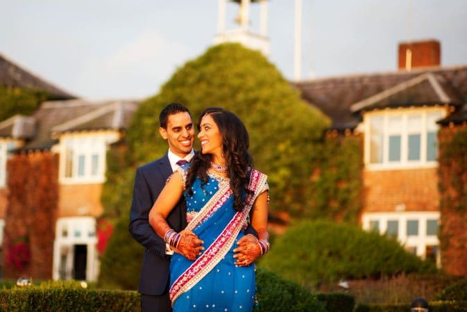 hindu wedding photography and videography at belfry hotel