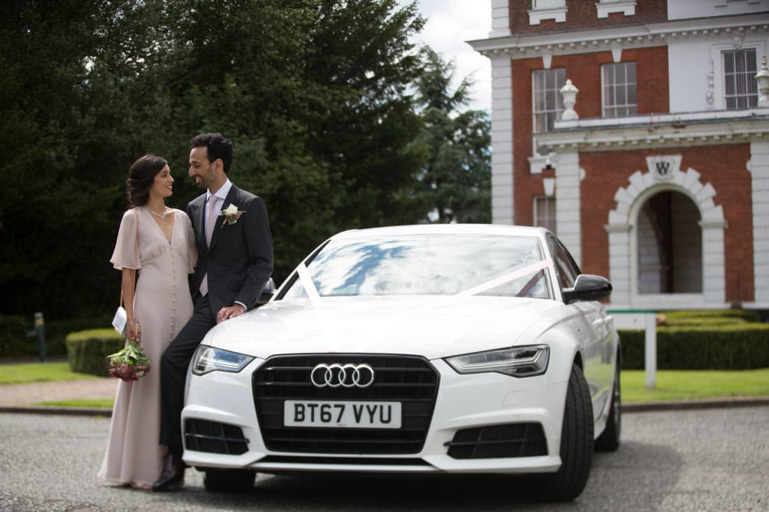 Civil-Wedding-Photography-at-Hilton-Hall - Wolverhampton