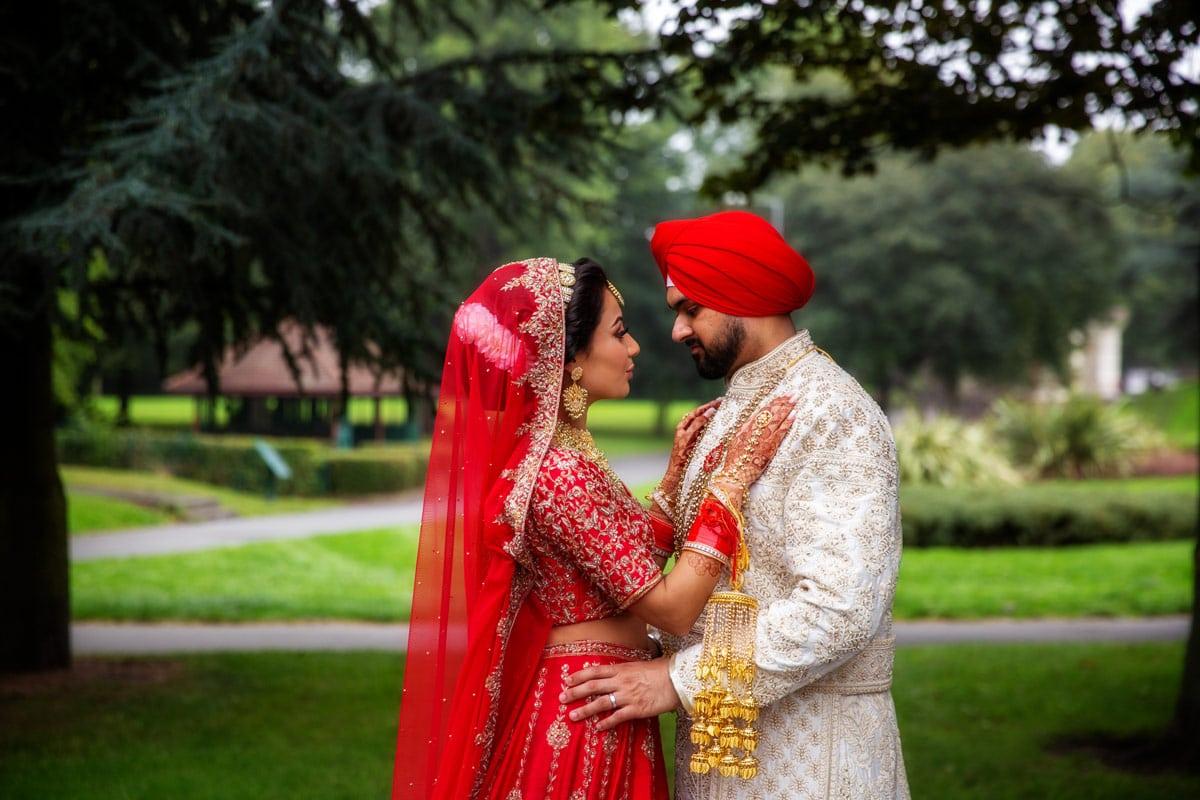 Sikh-Wedding-Photography-at-Rose-Gardens